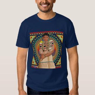Native Beauty South Western t-shirt