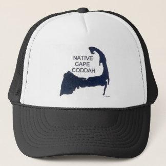Native Cape Coddah Trucker Hat