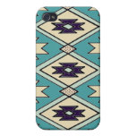 Native Chief Pattern iPhone 4 Speck Case
