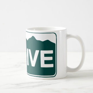 Native Colorado Mug