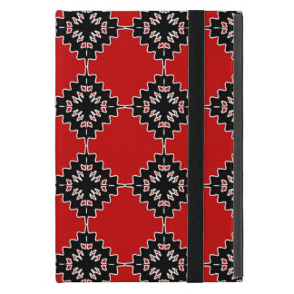 Native ethnic pattern case for iPad mini