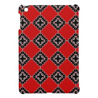Native ethnic pattern iPad mini cases