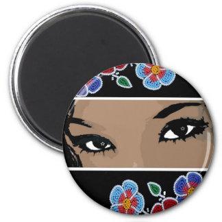 native eyes magnet
