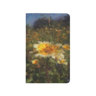 Native Flower Meadow Pocket Journal