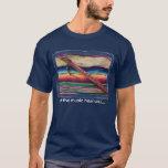Native Flute Music of Healing T-Shirt
