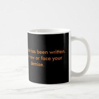 Native Foreigners' Mug