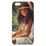 native girl helen dranga iphone case cover iPhone 5C case