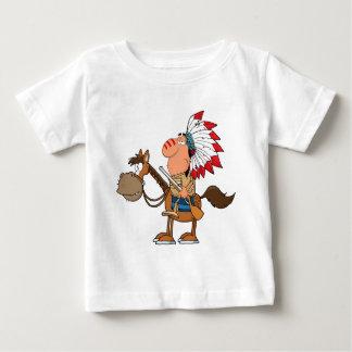 Native Indian American T-shirt
