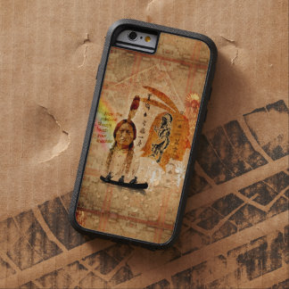 Native Indian Impressions Tough Xtreme iPhone 6 Case