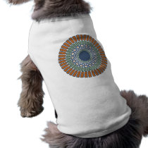 Native-Inspired pet clothing