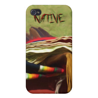 NATIVE COVER FOR iPhone 4