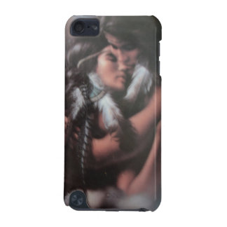 Native Love iPod Touch 5g, Barely There iPod Touch 5G Cover