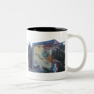 """Native New Yorker"" Coffee Mug"