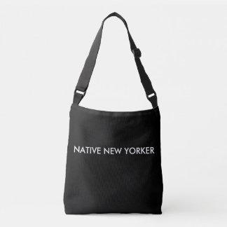 Native New Yorker Cross-Body Bag
