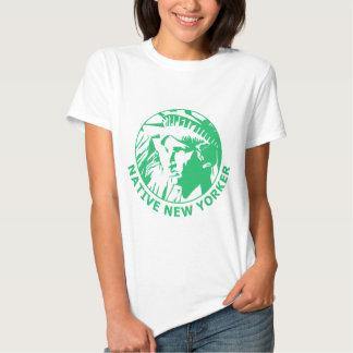 Native New Yorker T Shirt