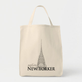 Native New Yorker Tote