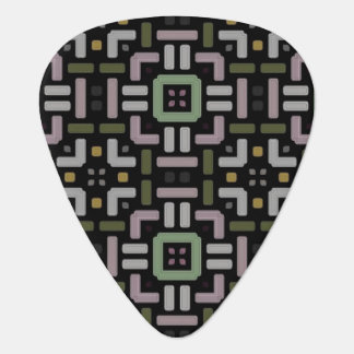 Native Ornament Guitar Pick