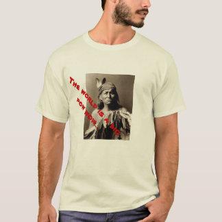 native pow wow T-Shirt