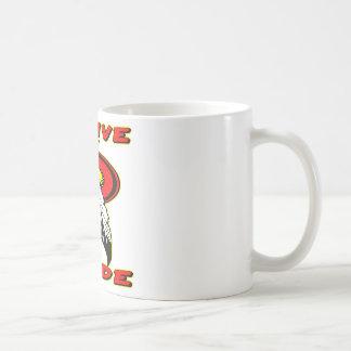 Native Pride #001 Coffee Mug