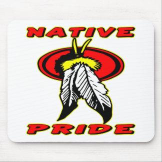 Native Pride #001 Mouse Pad