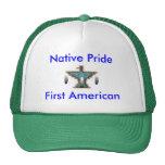 Native Pride cap Trucker Hat