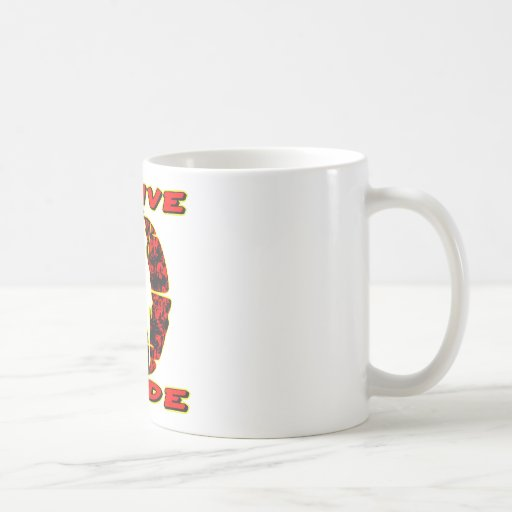 Native Pride Warrior #002 Classic White Coffee Mug