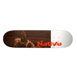 Native Skateboard