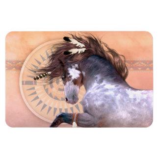Native Spirit 1 Premium Flexi Magnet