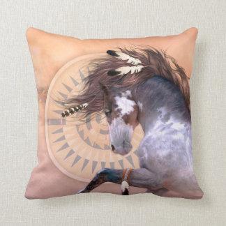 Native Spirit Designer Pillow