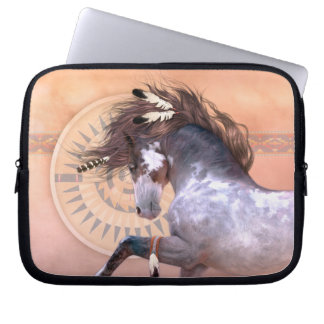 Native Spirit I Laptop Sleeve