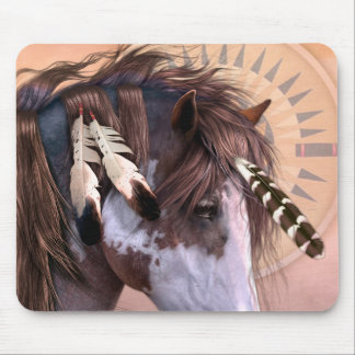 Native Spirit II Mousepad