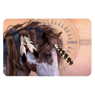 Native Spirit II Premium Flexi Magnet