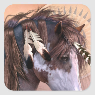 Native Spirit II Sticker