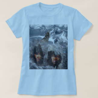 Native Spirit in Alaska T-Shirt