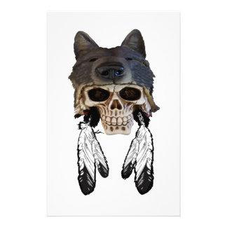 Native Spirit Stationery
