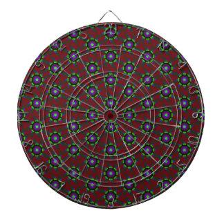 Native Star Diamonds Dart Boards