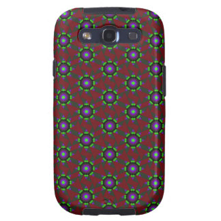 Native Star Diamonds Samsung Galaxy SIII Case