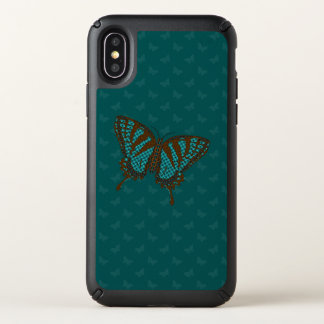 Native Swallowtail Speck Phone Case