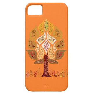 Native Tree iPhone 5 Cover