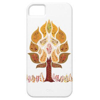 Native Tree iPhone 5/5S Case