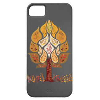 Native Tree iPhone 5/5S Covers