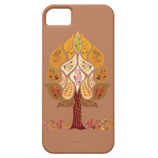 Native Tree iPhone 5 Covers