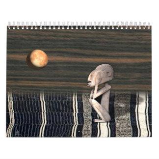 native tribes calendars