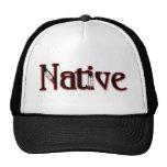 Native Trucker Hats