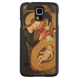 Natividad, c.1425 funda de galaxy s5 slim arce