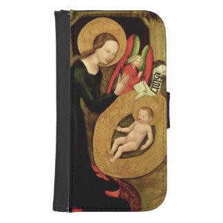 Natividad, c.1425 fundas tipo cartera para galaxy s4