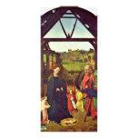 Natividad de Christus Petrus (la mejor calidad) Lona