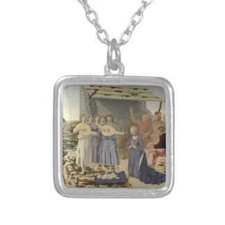 Natividad de Francisca del della de Piero Joyería