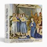 Natividad de Piero della Francesca (la mejor calid