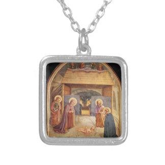 Natividad del Fra Angelico- Joyería